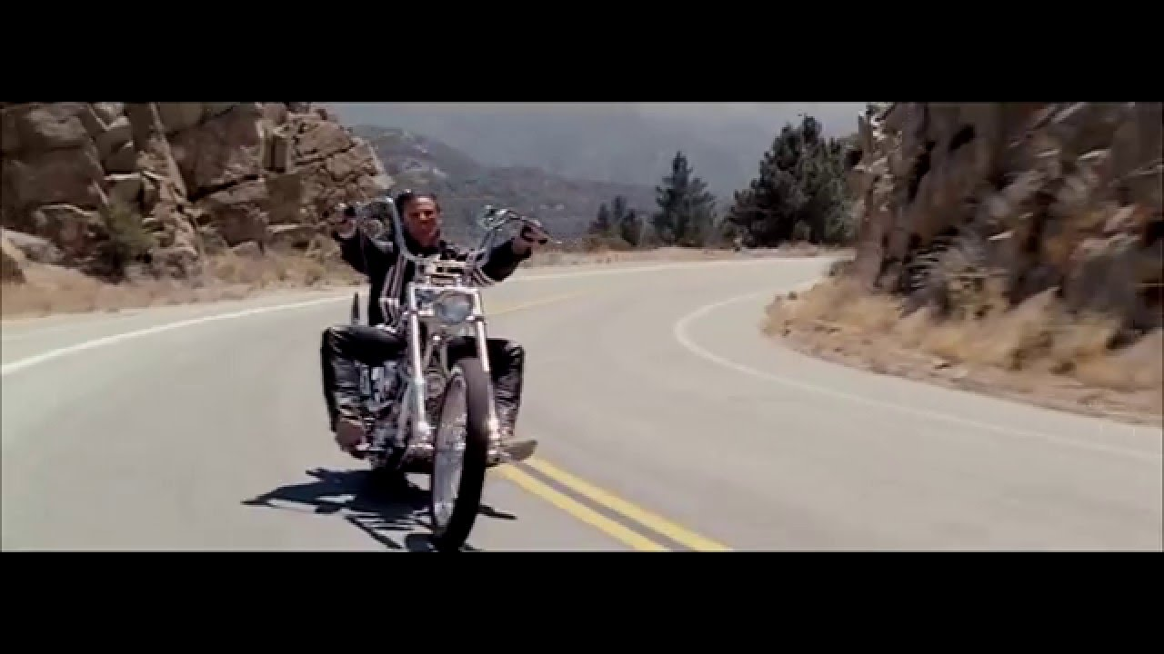 Easy Rider The Ride Back Official Trailer Coming Soon To Chili Uk Youtube
