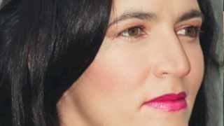 """Gustav Mahler """"Die zwei blauen Augen von meinem Schatz"""" gesungen von Lucie Ceralová"""
