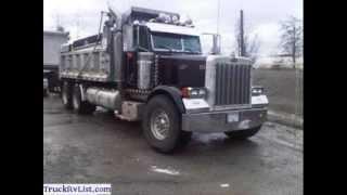 Used Dump Trucks Tipper Trucks For Sale