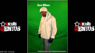 Keron Williams - No Respect (Buju Banton Tribute) [Krish Genius Dub] {Answer Bite Riddim} June 2011