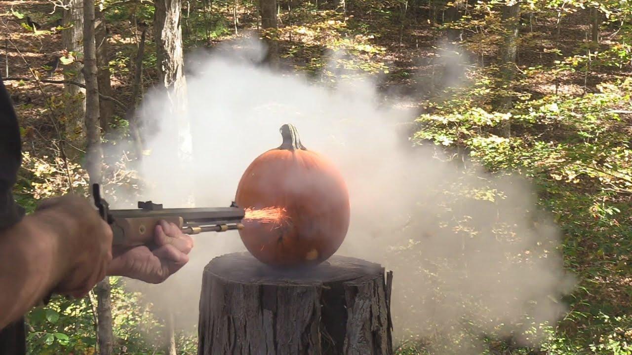 Pumpkin Killing 2020