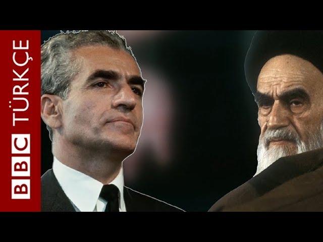 İran İslam Devrimi 40. yılında: Şah ve Ayetullah'ın rekabetiyle kaderi değişen ülke
