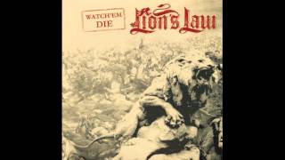 Tell the Boys (Lions Law)_letrarekin