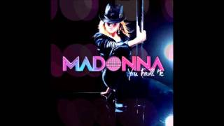 Madonna - You Thrill Me (Confessions Studio Extended Mix)