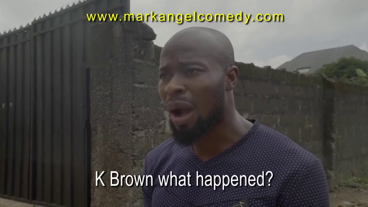 Download SORRY Mark Angel Comedy Episode 176