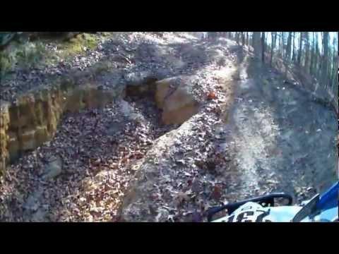 americana trails