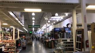 Menards New Gull Road Store