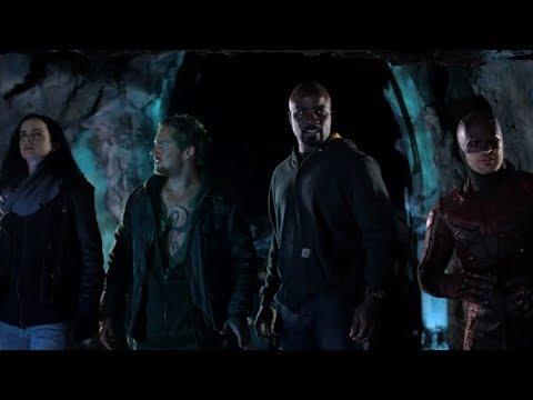 "Marvel's The Defenders | ""Light It Up"" TV Spot"