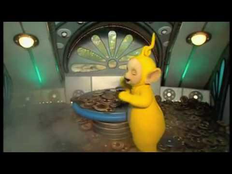 Teletubbies- Tubby Toast OVERLOAD!
