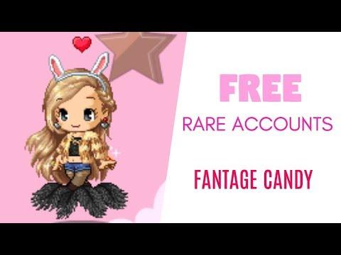 Fantage Free Accounts Boy Girl