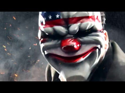 payday 2 dallas quotes