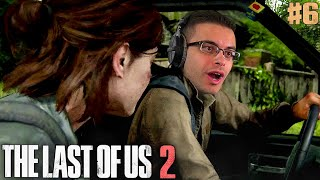 ELLIE LOVES MY DRIVING - The Last of Us 2 (Part 6)