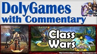 ➜ Wartune Gameplay CLASS WARS Preliminary Round KNIGHTS (27 Aug 2015) - COSMOS