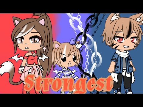 《Strongest》~GLMV~