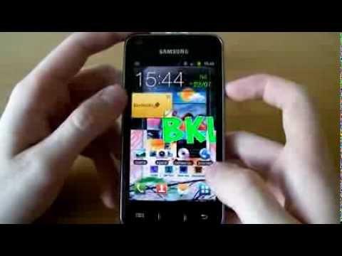 [Mobileo #9] Recenzja Samsunga Galaxy S Advance