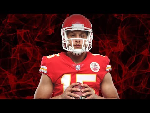 Patrick Mahomes II 2017 Preseason Highlights