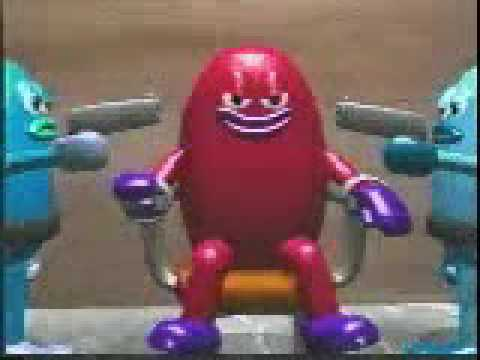 Killer Bean Episode 1 The Interrogation