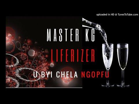 Master KG VS LifeRizer-U BYI CHELA NGOPFU