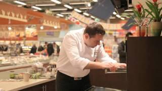 Virtuvės šefas Žirmūnų RIMI 3