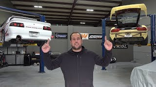 homepage tile video photo for DOUBLE TROUBLE DRIFT CAR HOW TO'S AND TRICKS