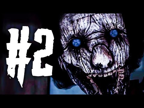 Song of Horror Episode 1 Прохождение #2 ► ПЕРВАЯ СМЕРТЬ!