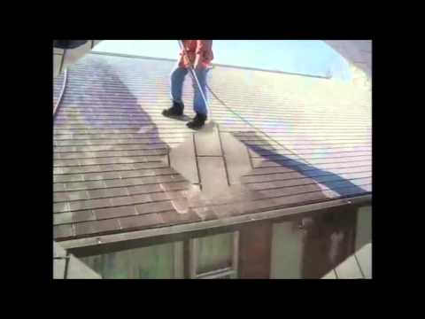Florida Southern Roofing   Sarasota Roof A Cide Treatment