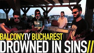 �������� ���� DROWNED IN SINS - WHORE (BalconyTV) ������