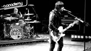 Jake Bugg Live - Slumville Sunrise at O2 Apollo Manchester