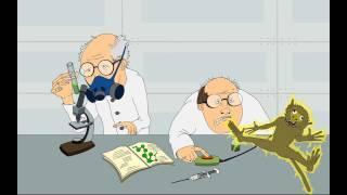 Биологическое оружие США