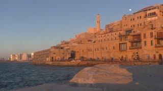 Old Jaffa Tour Tel Aviv Yafo Israel 2019 ישראל יפו העתיקה