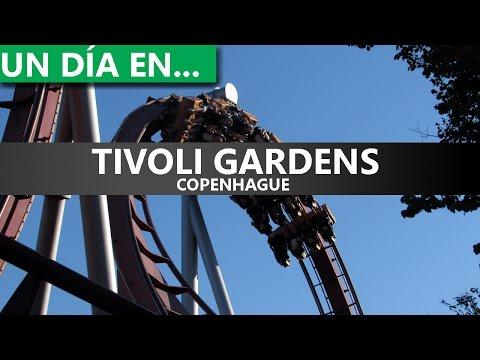 Un Día en... | Tivoli Gardens (Copenhague)