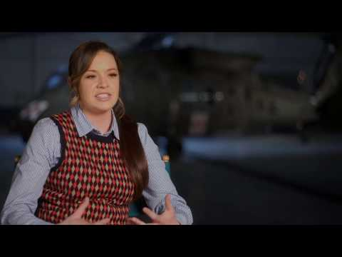 """PITCH PERFECT 3 """"Ashley"""" Shelley Regner Behind The Scenes Interview"""