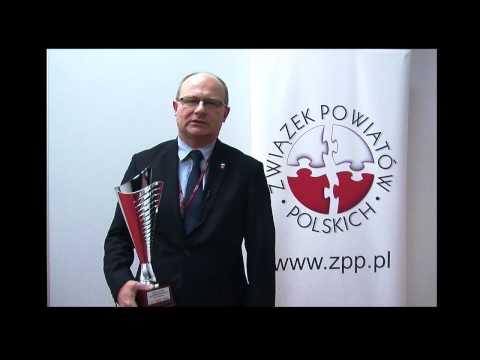 Mirosław Graczyk, Starosta Toruński dla ZPP