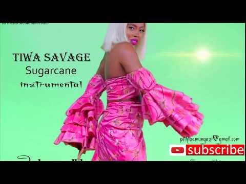 Tiwa Savage -  Sugarcane -  remake -  instrumental  [ prod by coolblown d'beatfather]