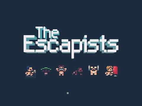 The escapists (The game #1)  