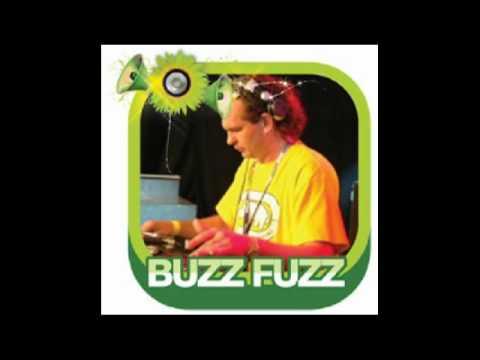 DJ Buzz Fuzz Live @ Fresh FM Early Hardcore Mix