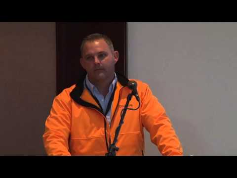 Patrick Tantum. Xylem dewatering pumps & applications - Part 1