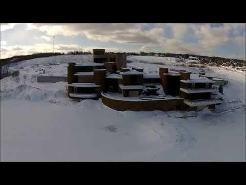 Canada's Biggest home, Haileybury Ontario
