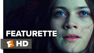 Mortal Engines Featurette - Hester Shaw (2018)   Movieclips Coming Soon