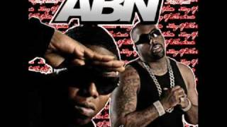 ABN - Still Gets No Love (Screwed & Chopped)