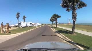 South Padre Island - Drive 8/3/2012
