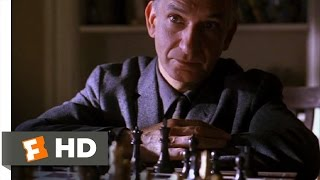 Searching for Bobby Fischer (7/10) Movie CLIP - Contempt (1993) HD