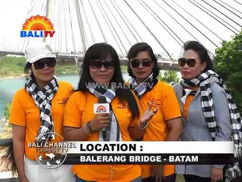 BALI CHANNEL TOURIST TV - ODE NANT SINGAPORE