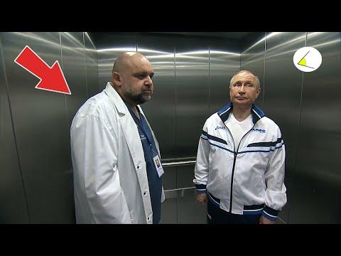 У главврача Коммунарки диагностировали коронавирус. Навальный призывает к решительным действиям.