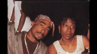 2Pac - Dear Mama (Nujabes Mashup)