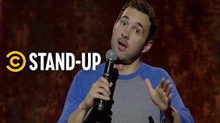 Mark Normand - Everything's Tense