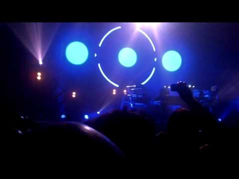 Orbital - Halcyon [Tom Middleton Re-Model] at Brixton Academy