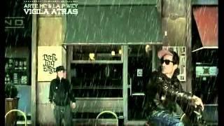 ARTE MC Y LA P WEY - FOR YOU ft CHULO DELGADO (BOURBONBEATS)