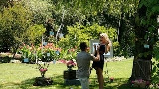 Greatest Marriage Proposal Ever! by The Yes Girls Events