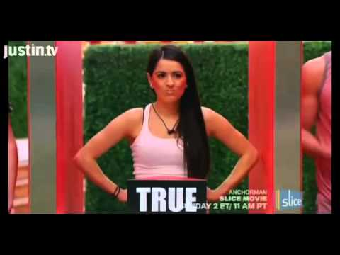 Big Brother Buzz | BBCAN | HOH True/False Competition